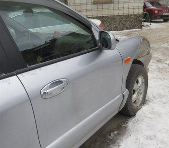 Изображение в Авто Аварийные авто Продажа от собственника.   Автомобиль дилерский. в Новосибирске 370000