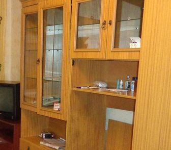 Изображение в Мебель и интерьер Мебель для гостиной Стенку б/у в нормальном состоянии в Новосибирске 0