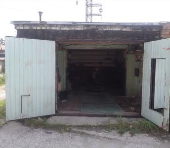 Фото в   Продам просторный гараж в отличном месте в Новосибирске 490000