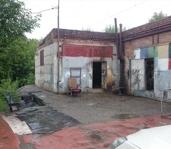 Изображение в   Большой гаражный бокс в Кооперативе Звездочка в Новосибирске 500000