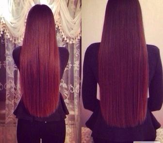 Фотография в Красота и здоровье Салоны красоты Капсульное горячее наращивание волос! ! ! в Новосибирске 1500