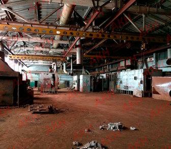 Фотография в Недвижимость Коммерческая недвижимость Капитальное отапливаемое производственно-складское в Новосибирске 169000