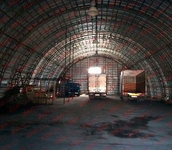 Изображение в   Неотапливаемое производственно-складское в Новосибирске 98000
