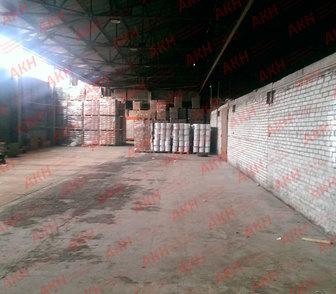 Фото в Недвижимость Аренда нежилых помещений Капитальное частично-отапливаемое складское в Новосибирске 195000