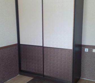 Изображение в Мебель и интерьер Кухонная мебель Изготовление шкафов-купе и прихожих под заказ! в Новосибирске 18000