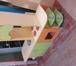 Foto в Мебель и интерьер Мебель для детей Детская мебель на заказ в Новосибирске 1000