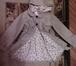 Foto в Для детей Детская одежда Продам плащ осенний на девочку р-р128 (7-8 в Новосибирске 1000