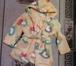 Фотография в Для детей Детская одежда Продам халат банный для девочки 6-7 лет Состояние в Новосибирске 500