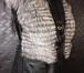 Фотография в   Жилеты из натурального меха, длинноворсовой в Новосибирске 18000