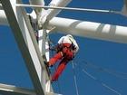 Смотреть изображение  Предприятие ООО «Третий полюс» восемь лет работает на рынке промышленного альпинизма, Услуги предоставляемые ООО «Третий полюс» 38429723 в Новоуральске