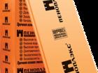 Новое изображение Строительные материалы Пенопласт, Пеноплекс, Доставка 68392176 в Нововоронеже