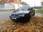 Ford Mondeo 2.0МТ, 2003, 210000км
