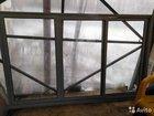 Балконная рама. Лоджия
