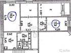 Уникальное фотографию Комнаты продам комнату 1300000 торг 33506514 в Новом Уренгое