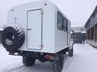 Увидеть foto  Вахтовый автобус ГАЗ 38600723 в Абзаково