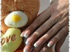 Фотография в Красота и здоровье Салоны красоты Предлагаем услуги по маникюру, наращиванию в Обнинске 250