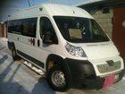 Новое foto Продажа авто с пробегом Продам микроавтобус PEUGEOT BOXER 32954406 в Обнинске