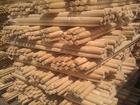 Увидеть изображение  Производим Черенки для всех видов инвентаря из березы 38014422 в Одинцово