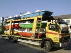 Свежее изображение Эвакуатор Эвакуатор-Автовоз на 4 машины 33484818 в Симферополь
