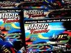 Magic Tracks новая 220 деталей
