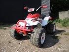 Продам детский электро квадроцикл Corral T-Rex