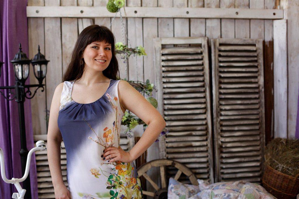 46b3e310565 ... Новое фото Летние платья оптом от производителя