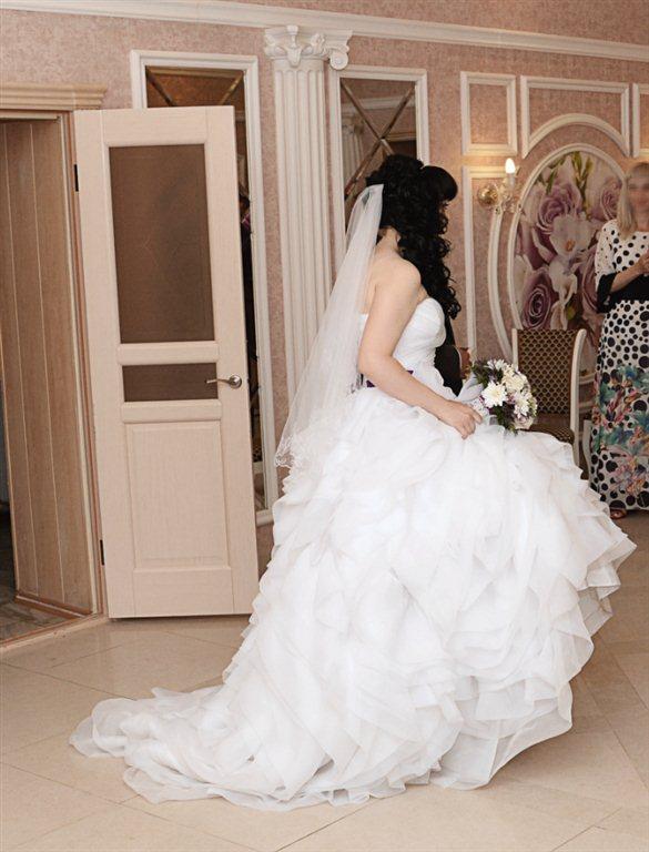 Омск свадебного платья