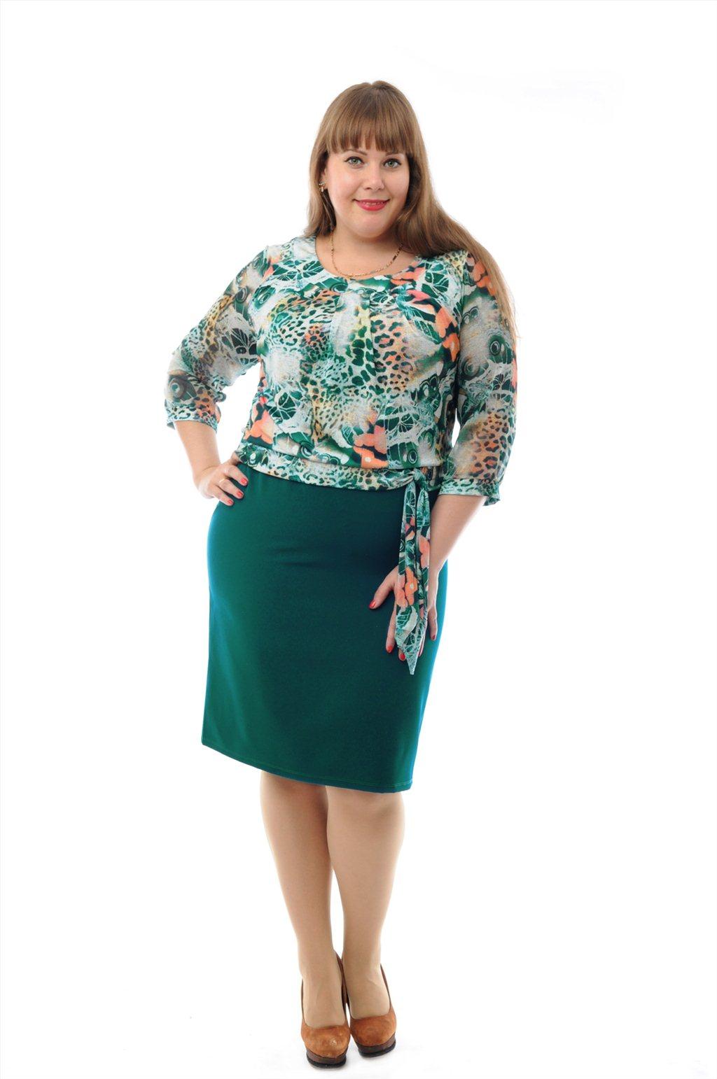 Производитель Большой Женской Одежды