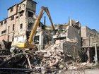 Новое фото Разное Демонтаж зданий полная или частичная 32472416 в Омске