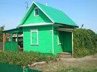 Фото в Недвижимость Продажа домов Продам дачу в собственности. Участок 5 соток, в Омске 360000