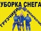 Уникальное фото Разное Грузчики разнорабочие Омск 32552022 в Омске