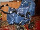 Свежее фото Детская одежда коляска 32653658 в Омске