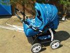 Изображение в Для детей Детские коляски Срочно!   Продается детская коляска зима-лето, в Омске 6000