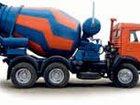 Фотография в   Продажа и доставка бетона и пескобетона всех в Омске 0