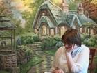 Скачать бесплатно foto Дизайн интерьера Услуги художника, Роспись стен 33094366 в Омске