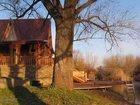 Уникальное фото Сады Куплю дачу в районе д, ПОЛОВИНКА на первой линии от реки! 33542292 в Омске