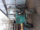 Фотография в Сельхозтехника Трактор Продам трактор ЮМЗ-6М в хорошем состояни в Омске 120000