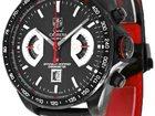 Свежее изображение  Бесподобные часы Tag Heuer Calibre 17 33681648 в Омске