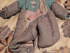 Изображение в Одежда и обувь, аксессуары Женская одежда Продам комбинезон-трансформер (конверт) для в Омске 3000