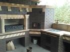 Изображение в Строительство и ремонт Разное Печи камины барбекю . в Омске 0