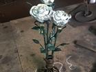 Смотреть фотографию Разное кованая роза 37727319 в Омске