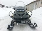 Фото в Авто Снегоходы Продам снегоход BRP SKANDIK SUV 600 , класс в Омске 360000