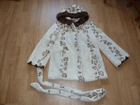 Смотреть foto Женская одежда Продам норковую шубу р 46-48 38680534 в Омске