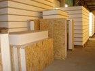 Новое foto Строительные материалы Продам СИП-панели и домокомплекты 39208191 в Омске