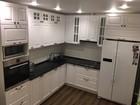 Уникальное фотографию  Кухни на заказ на любой кошелек 66453557 в Омске