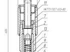 Новое foto Импортозамещение Механизм клапанный МК-80 для НКТ73 66502623 в Омске