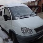 ГАЗ Соболь 2752, 2010