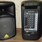 Компактная аудио система