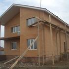 Строительство коттеджей, дачных домиков, бань, внутренние перегородки