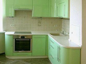 Свежее foto Кухонная мебель Кухонные гарнитуры от производителя 32518321 в Омске